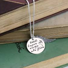 inspirational necklaces inspirational necklaces girl jewelry
