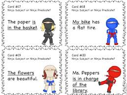best 25 simple subject and predicate ideas on pinterest subject