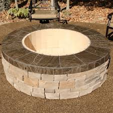 wood burning fire table new wonderful pleasant hearth milano wood burning smores fire pit
