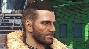 t haircuts from fallout for men elder maxson s new look mod download