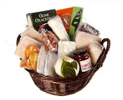 cheese baskets gifts janice beaton