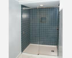 Shower Sliding Door Hardware Excellent Sliding Glass Shower Door Handles Pictures Inspiration