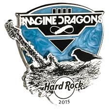 Signature Rock Shop Imagine Dragons Signature Series 33