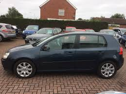 used volkswagen golf 2004 for sale motors co uk