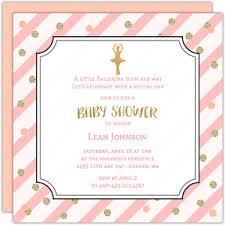cheap girl baby shower invitations invite shop