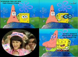 Meme Comic Indonesia Spongebob - tumpeh tumpeh meme rage comic indonesia