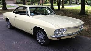 the twists and turns of owning a 1965 chevrolet corvair the new