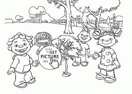 friendship coloring page for preschool science coloring sheets for