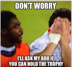 Kolo Toure Memes - footy humour on twitter kolo toure making suarez feel better http