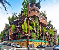 The Origami Inspired Folding Bamboo House Inhabitat Sustainable Design Innovation Eco - 243 best building green images on pinterest green roofs