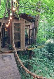 I Have Built A Treehouse - this airbnb treehouse is the most wished for listing today com