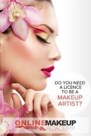 makeup artist school online free a makeup look created by online makeup academy for