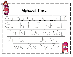 tracing letters worksheet free download loving printable