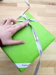 Geschenke Verpacken Schleifen Binden by Geschenke Originell Verpacken Dekorationen Und Schleifen U2013 Kipawa
