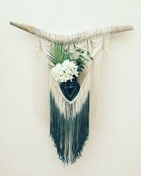 Macrame Home Decor by Etsy Home Décor U2013 Hunting Handmade