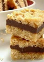 cuisiner flocon d avoine carrés au chocolat et aux flocons d avoine