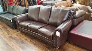 outlet store u2039 u2039 the leather sofa company