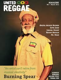 united reggae mag 17 by united reggae issuu