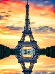eifel tower copyright law and why photographs of the eiffel tower at night are