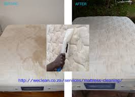 home decor mattress cleaning in cape town weclean