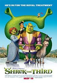 Shrek 3 Blind Mice Shrek The Third Wikipedia