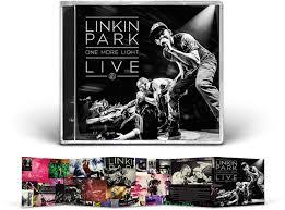 one light linkin park stream linkin park s new one more light live album dedicated to