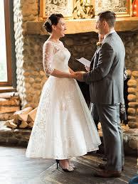 Vintage Style Wedding Dress 18 Vintage Wedding Dresses To Inspire Your Bridal Style