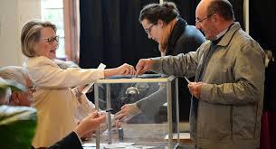 ouverture des bureaux de vote ouverture des bureaux de vote à vidéo sputnik