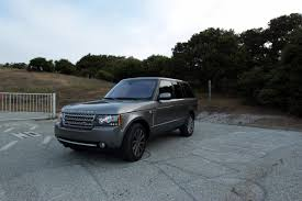 lexus lx 570 vs range rover review 2011 range rover hse and supercharged the truth about cars