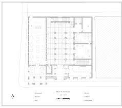 Hotel Lobby Floor Plans Giralda Boutique Hotel Plan Madeline Gonzalez