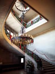 biltmore house christmas decorations house interior