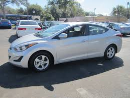 hyundai elantra 2014 sport 2014 used hyundai elantra 4dr sedan automatic sport at place