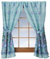 Green Bathroom Window Curtains Bathroom Window Curtains Ebay