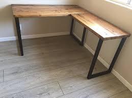 corner desk metal shopscn com