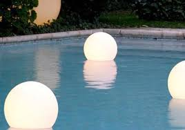 create some ambiance with these cool outdoor all weather