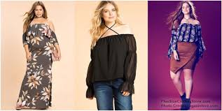 10 best places to buy affordable plus size clothing plus size