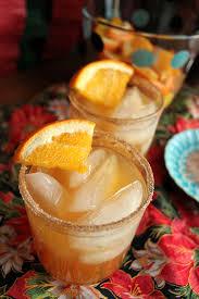 cocktail apple cider margaritas recipe unusually lovely