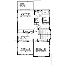 cottage style house plan 3 beds 2 50 baths 2044 sq ft plan 100 402