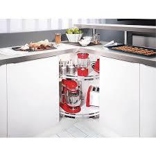 accessoire meuble d angle cuisine accessoires pour meubles de cuisine kesseböhmer achat vente de