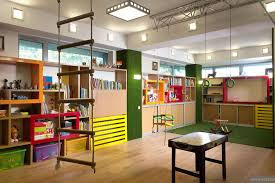 teen playroom ideas brightly colored childrens playroom with