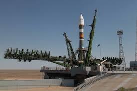 spaceflight now soyuz launch report pair of soyuz rockets