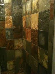 beautiful slate tile bathroom e2 80 94 design ideas loversiq