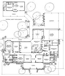 garage guest house plans floorplan onestory first floor plan of traditional house plan