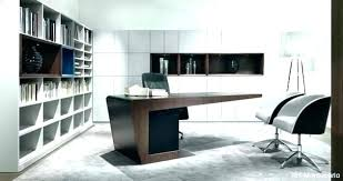 bureau design blanc laqué amovible max emejing deco bureau design contemporain gallery lalawgroupus deco