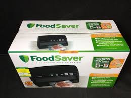 foodsaver v3230 vacuum sealer 3200 series black free shipping