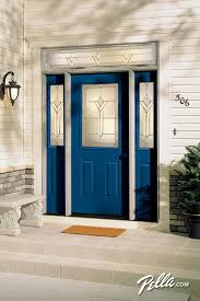 doors with glass windows how to match the right window and door styles to your home home