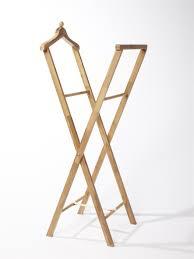 meuble valet de chambre valet en bois maison vetement et déco cyrillus