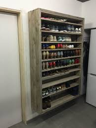 22 diy shoe storage ideas for small spaces organizations