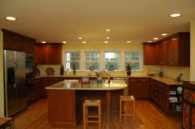 House Kitchen Interior Design by Fancy Kitchen Homemajestic