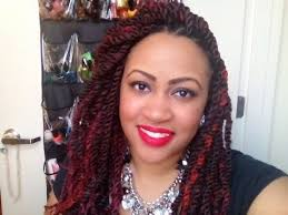 color 99j in marley hair protective style marley twists youtube